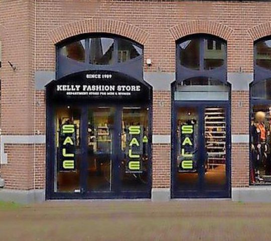 Kellyjeans Fashion Store