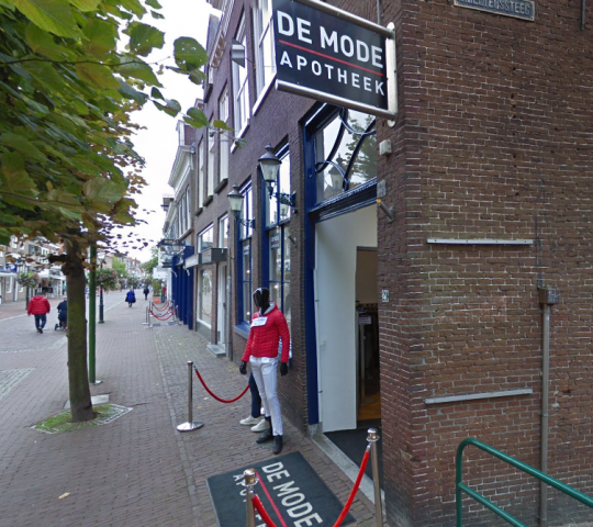 De Mode Apotheek
